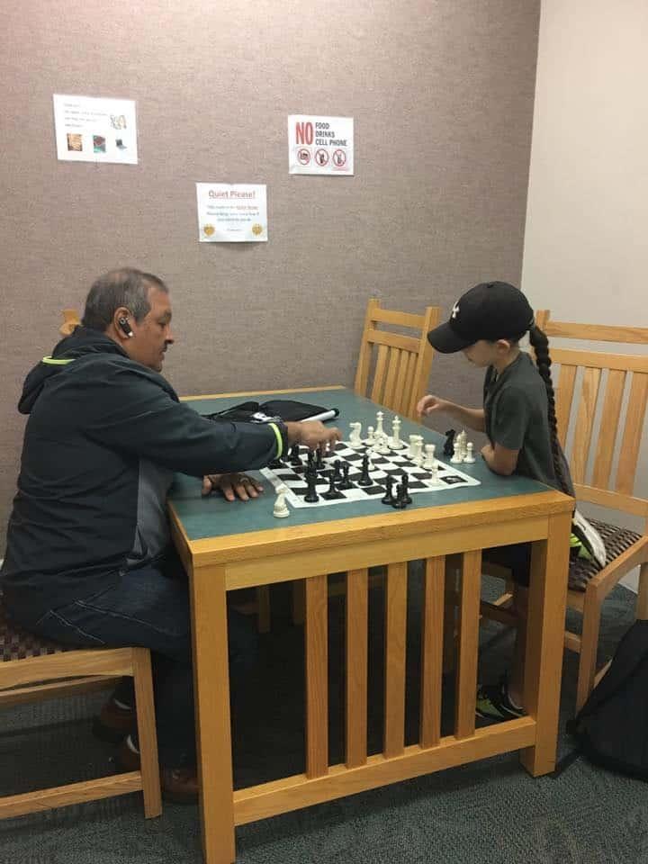 Kids Learn Chess Online