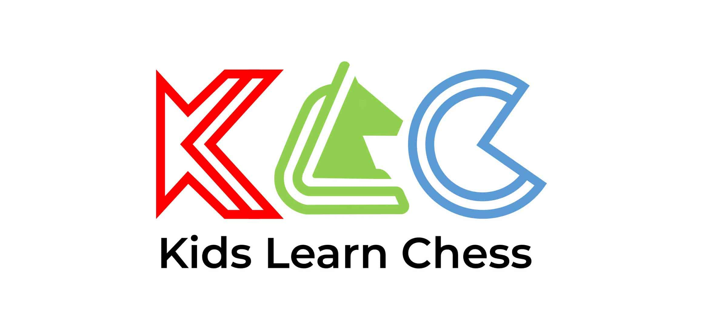 Kids Learn Chess Logo