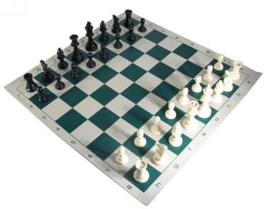 Kids Learn Chess Chess Set